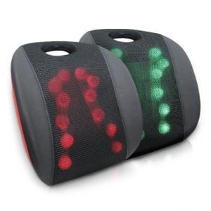 back support massager