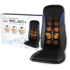 Massager for back pain