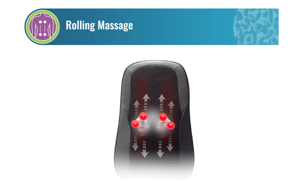 KneadMaster V2 Back Massager *NEW*