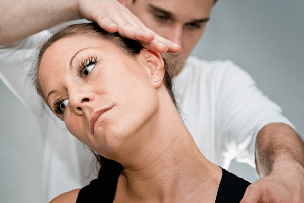 Causes of Neck Pain | Ways to Ease Your Neck Pain