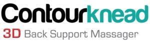 ContourKnead – 3D Back Support Massager