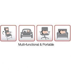 KneadMe Compact Massager