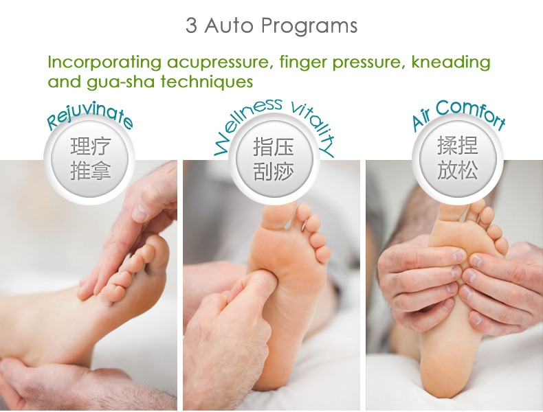 Foot Delight Foot Massager