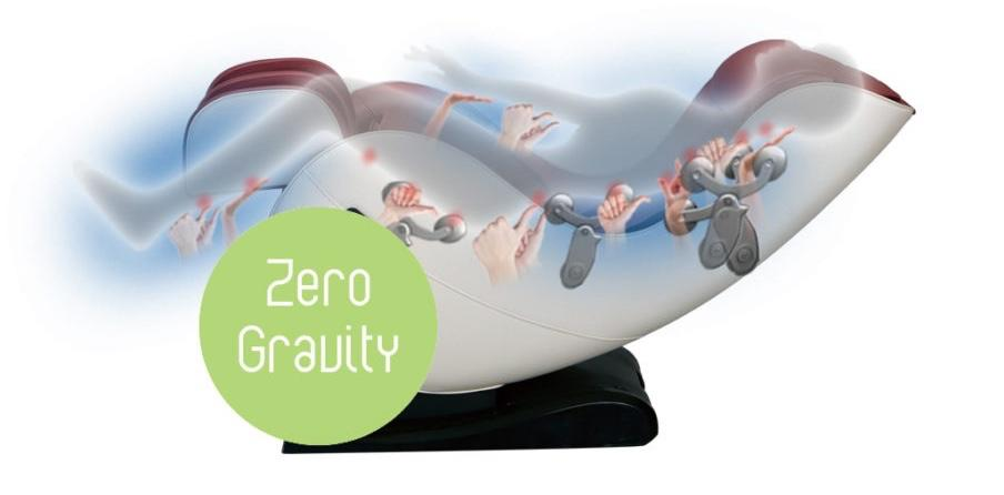 Zero Gravity Massage Chairs: What are they?