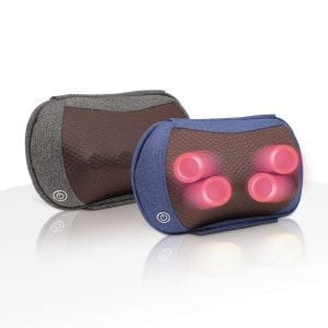KneadMe Massage Cushion, Massage Pillow