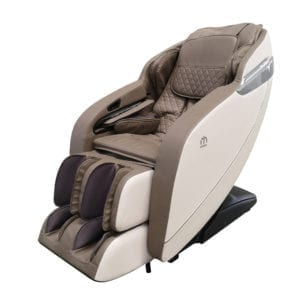 MiuDeluxe Massage Chair with Foot Massage