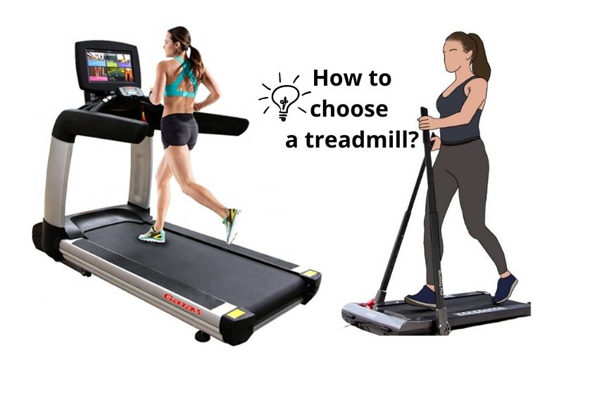Things to consider when buying a treadmill