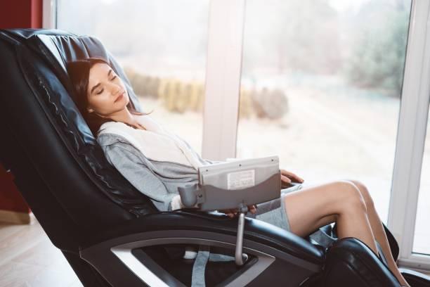 Regular usage of massage chair