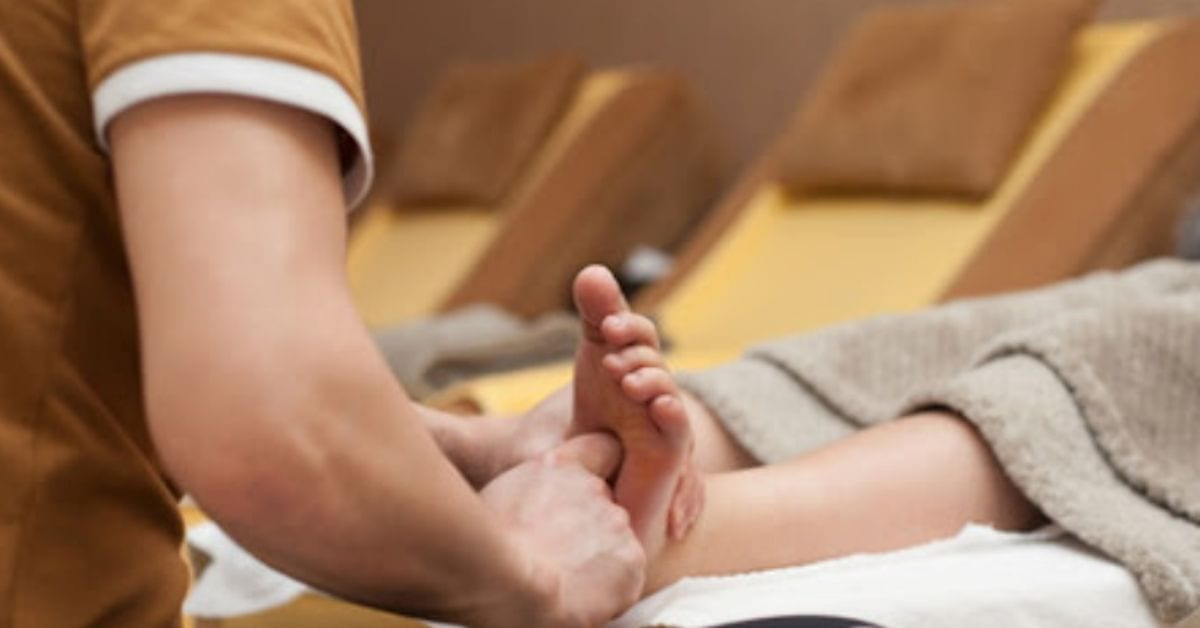 Massage spa can provide customisation